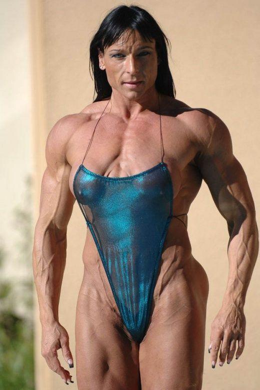 Голые сильные женщины фото 51140 фотография